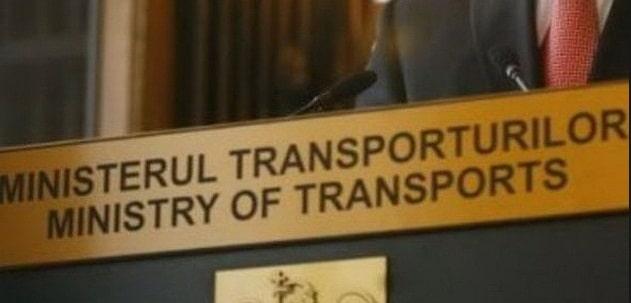 Ministrul Transporturilor despre protestul de la CNADNR: Sunt fosti directori, revolutionari de serviciu