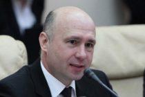 Premierul Rep. Moldova, Pavel Filip: Relatia cu UE se afla intr-un moment dificil, dar Chisinaul isi doreste o perspectiva de aderare. Romania a fost un adevarat colac de salvare