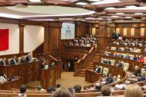 Premierul desemnat al Republicii Moldova s-a retras, s-a facut o noua nominalizare