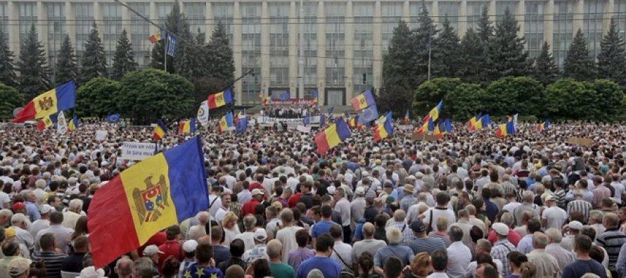 Seful delegatiei UE la Chisinau respinge scenariul unirii Rep. Moldova cu Romania: Politica nu poate fi schimbata din afara