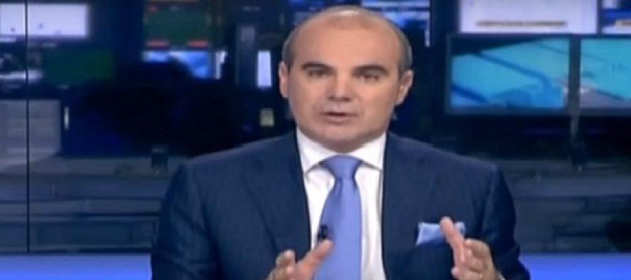 Rares Bogdan va fi On Air la Realitatea FM si ar putea prelua ziarul si site-ul Romania Libera