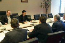 Razvan Sava, nemultumit de interventia firmelor de deszapezire. Ce le-a cerut primarilor de sector