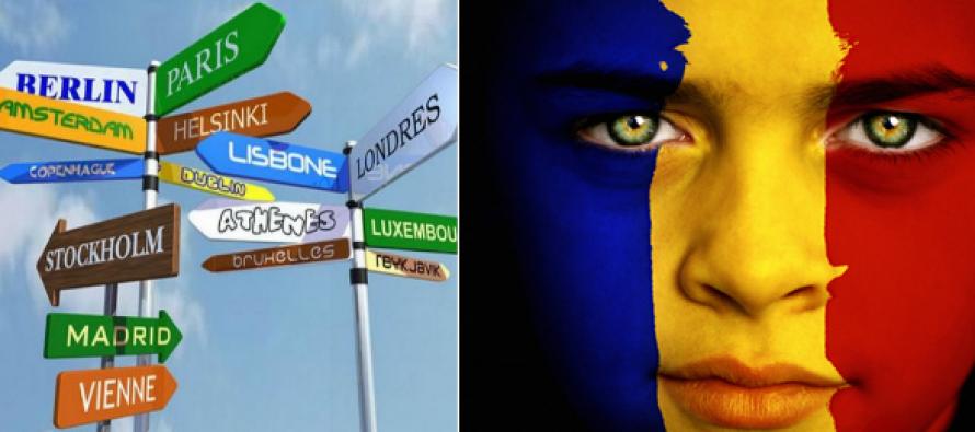 Ministerul pentru Romanii de Pretutindeni: In diaspora s-au nascut mai multi copii decat in Romania