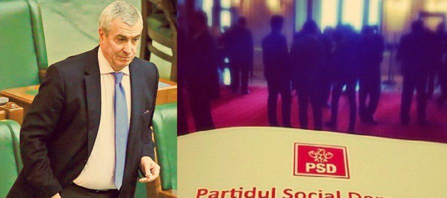 PSD si ALDE au incheiat protocolul pentru premier comun si vor merge in impreuna la consultarile de la Cotroceni