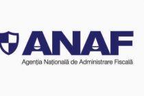 """ANAF sustine ca nu a derulat niciun control privind """"averea"""" presedintelui Iohannis"""
