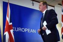 Motivele pentru care Marea Britanie vrea sa plece din Uniunea Europeana