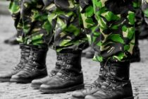 Armata bulgara, folosita impotriva migrantilor. Militarii vor pazi granita cot la cot cu politia de frontiera