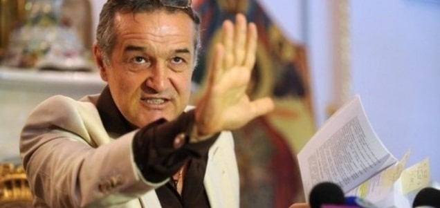 Steaua nu mai e Steaua! Gigi Becali a schimbat numele echipei