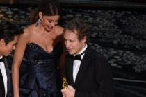 Filmul SON OF SAUL, in care joaca romanul Levente Molnar, a castigat premiul OSCAR 2016 pentru cel mai bun film strain
