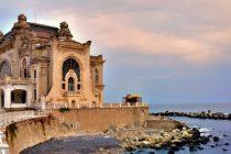 Cazinoul din Constanta, pe lista celor mai periclitate situri din Europa in 2018