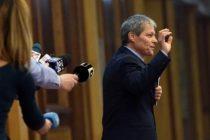 PNL – USR s-au cocotat in carca lui Ciolos, in lipsa unei solutii concrete de convingere a electoratului