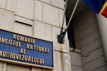 CNA recomanda radiourilor si televiziunilor sa nu difuzeze reclame care contin greseli de limba romana