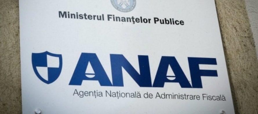 ANAF face precizari despre formularul privind destinatia a 2% din impozitul anual pe venituri