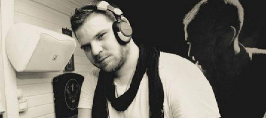 DJ AXU (Alex Dumitrache), disparut dupa ce a scris un mesaj cutremurator pe Facebook