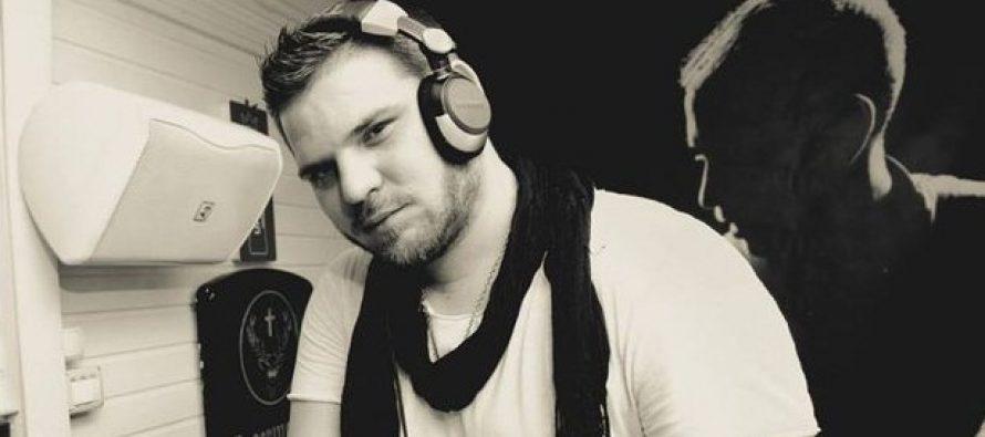 DJ AXU (Alex Dumitrache), dat disparut de familie si prieteni, s-a intors acasa: I-am dezamagit pe toti!
