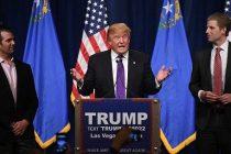 The Donald incearca sa devina urmasul lui Abraham Lincoln printr-o deriva extremista alerta