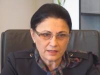 Ecaterina Andronescu, despre noua programa scolara: Schimbarea trebuie sa inceapa cu formarea profesorilor