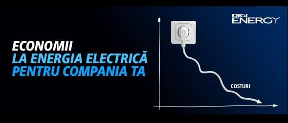 RCS & RDS anunta ca isi continua activitatea de furnizare a energiei electrice