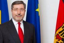 Jumatate de milion de romani primesc salarii de la firme germane, sustine ambasadorul Germaniei la Bucuresti