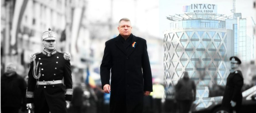 Klaus Iohannis se disculpa in cazul Antena – ANAF: Nu sunt apropiat de aceasta televiziune. Am inteles mesajul primit pe Facebook