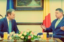 Romania vrea sa se implice activ in gasirea unor solutii pentru rezolvarea crizei migrantilor