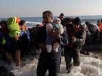 Locuitorii insulelor grecesti de la Marea Egee ar putea fi nominalizati la Premiul Nobel pentru Pace