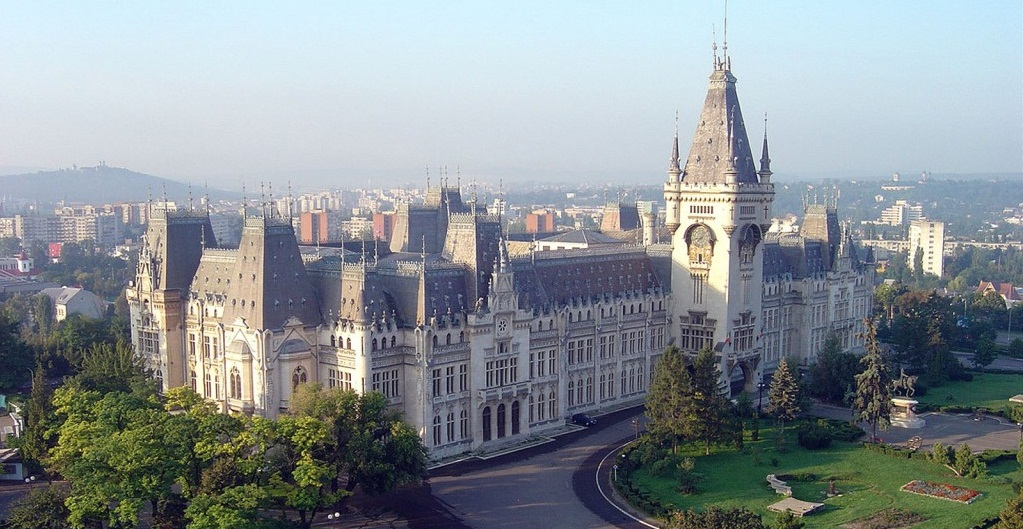 Municipiul Iasi a castigat titlurile de Best Smart City Project si Digital City