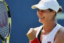 WTA DOHA: Monica Niculescu s-a calificat in turul doi