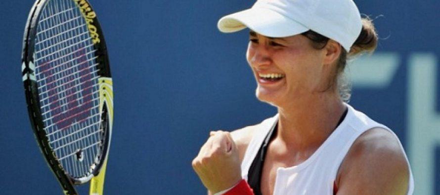 Monica Niculescu a castigat turneul de tenis de la Limoges, dupa ce a invins doua compatrioate