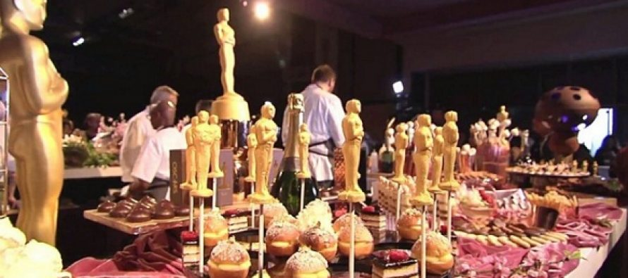 OSCAR 2016. Cati bani inseamna castigarea unui premiu Oscar si ce profit genereaza masinaria Academiei Americane de Film