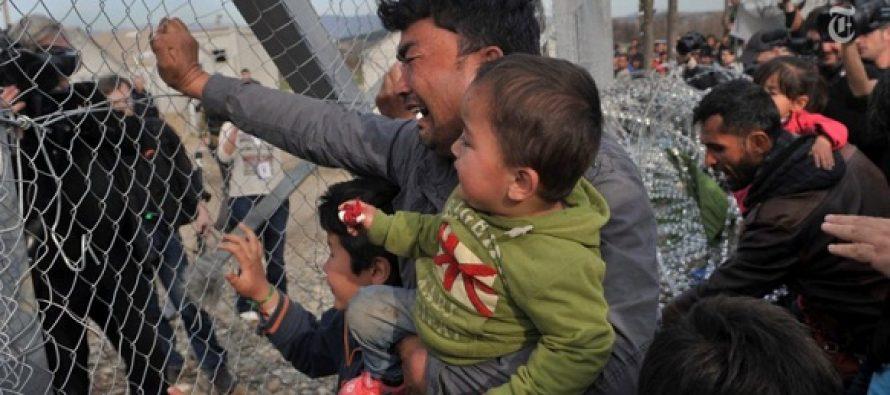 Primii refugiati ajung in Romania in martie, Coalitia Nationala pentru Integrarea Refugiatilor nu s-a intalnit niciodata