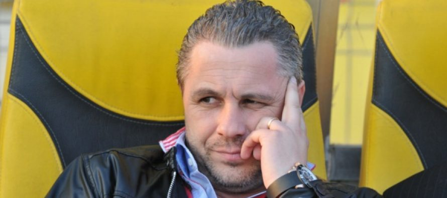Sumudica, decizie de la Comisia de Disciplia a FRF: A fost suspendat 6 luni din fotbal!