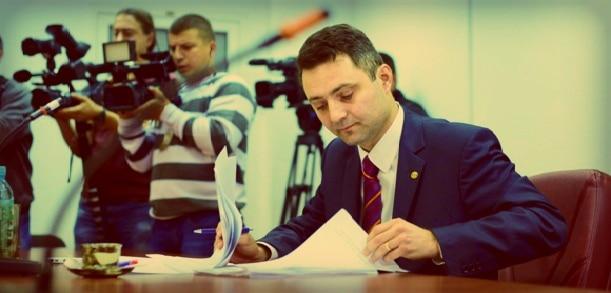Tiberiu Nitu a demisionat din functia de procuror general, presedintele Iohannis i-a acceptat demisia