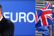 Prima pozitie a Romaniei privind acordul dintre UE si Marea Britanie – RFI