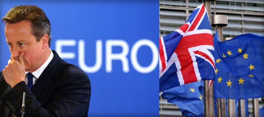 BREXIT! MAREA BRITANIE IESE DIN UE. REZULTAT REFERENDUM: 51,9% pentru Brexit. Lira sterlina cade dramatic