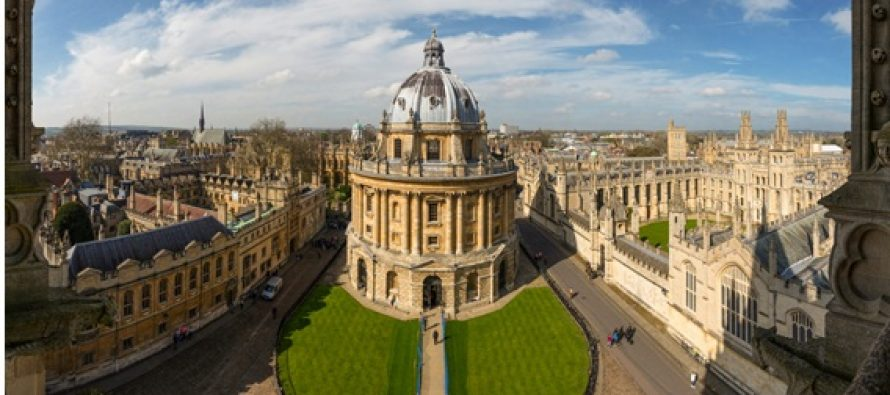 La Oxford se studiaza Limba Romana! Uite cine invata limba de care unii romani au ajuns sa se fereasca