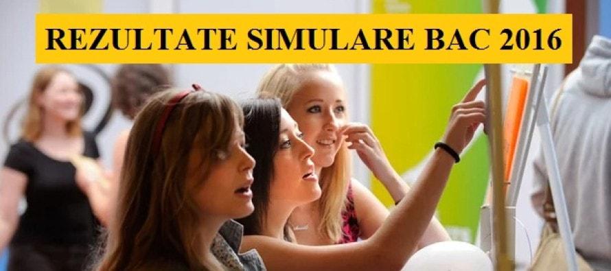 Simulare Image: EDU.RO REZULTATE SIMULARE BACALAUREAT 2016 CONSTANTA