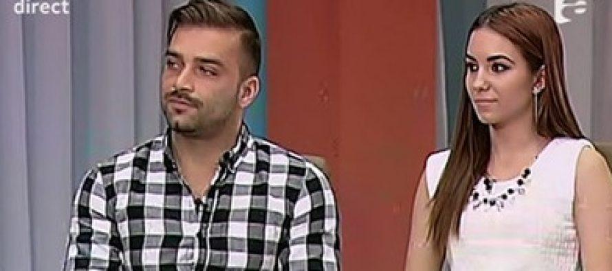 MPFM5. Lucruri nespuse in relatia dintre Florin si Alexandra?