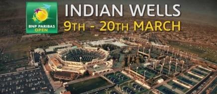 INDIAN WELLS 2016