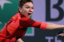 SIMONA HALEP s-a calificat in optimile de finala ale turneului de tenis de la Miami
