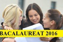 REZULTATE SIMULARE BACALAUREAT 2016. NOTE EDU.RO LA SIMULARE BACALAUREAT 2016. REZULTATE ONLINE PE HOTWEEK