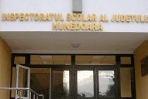 REZULTATELE LA SIMULARE BACALAUREAT 2016 HUNEDOARA. Note BAC ISJ Hunedoara