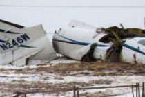 Accident aviatic in Canada. Un fost ministru si alte sase persoane au murit
