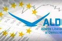 Analiza economica ALDE: 2015 a fost cel mai bun an de dupa 2008 la capitolul stabilitate macroeconomica