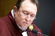 Alegerile prezidentiale din Republica Moldova vor avea loc la toamna. Interviu RFI cu presedintele Curtii Constitutionale