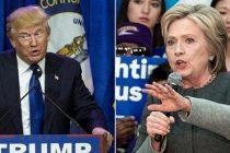 Donald Trump, acuzatii grave la adresa rivalei sale Hillary Clinton