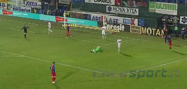 ASA TG. MURES - DINAMO, scor 0-0. Egal care o ajuta pe Steaua in lupta pentru titlu