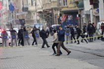Atentat la Istanbul, Turcia este in alerta. Explozia a ucis 5 persoane si a ranit alte 36