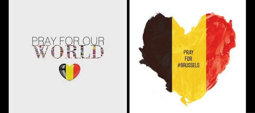 Je suis, Bruxelles! Belgia este in doliu, lumea intreaga in stare de soc. Terorismul, incotro?
