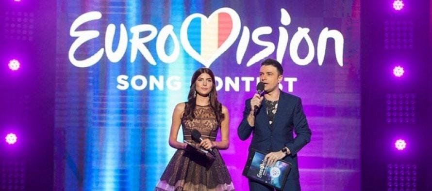 Castigatorul Eurovision Romania 2016 este OVIDIU ANTON! El va reprezenta Romania la concursul din Suedia